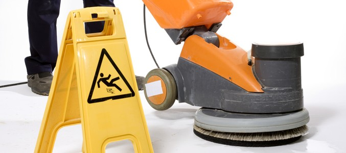 Nettoyage de vos surfaces de vente